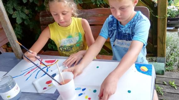 Ferienprogramm Steinakirchen